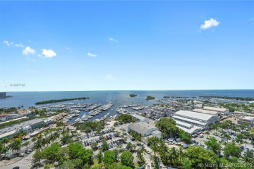 Home for Rent at 2627 S Bayshore #2305, Coconut Grove FL 33133