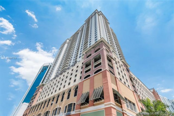 Home for Sale at 999 SW 1st Ave #1712, Miami FL 33170