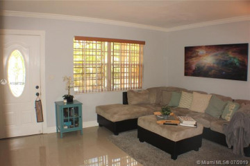 Home for Sale at 5760 SW 20th St, Miami FL 33155