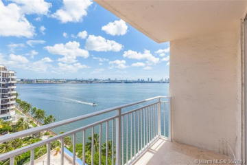 Home for Sale at 770 Claughton Island Dr #1213, Miami FL 33131