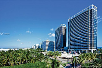 Home for Rent at 9705 Collins Ave #505N, Bal Harbour FL 33154