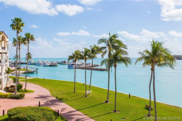 Home for Sale at 2333 Fisher Island Dr, Fisher Island FL 33109