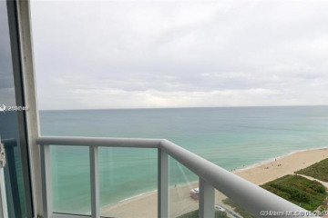 Home for Sale at 6515 Collins Ave #1704, Miami Beach FL 33141