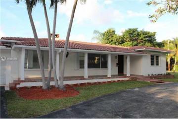 Home for Rent at 705 San Antonio Av, Coral Gables FL 33146
