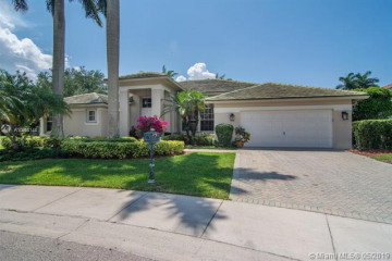 Home for Rent at 2532 Eagle Run Ct #0, Weston FL 33327