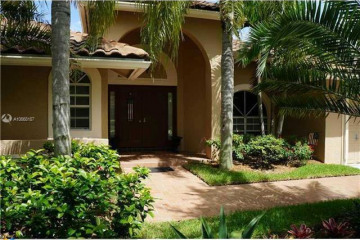 Home for Rent at 1267 Terrystone Ct, Weston FL 33326