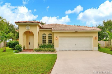 Home for Sale at 4383 NW 42nd Court, Coconut Creek FL 33073