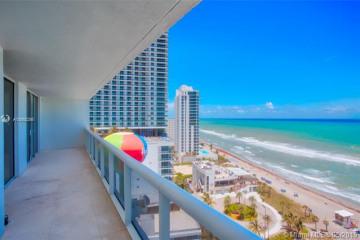 Home for Sale at 1800 S Ocean Dr #1702, Hallandale FL 33009