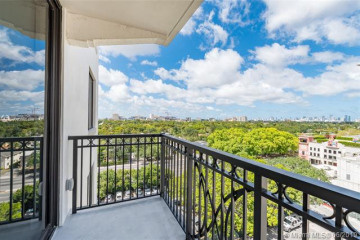 Home for Rent at 301 Altara Ave #734, Coral Gables FL 33146