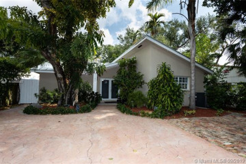 Home for Sale at 4135 Ventura Ave, Miami FL 33133