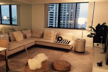 Home for Sale at 540 Brickell Key Dr #1222, Miami FL 33131