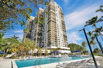 Home for Sale at 2333 Brickell Ave #1812, Miami FL 33129