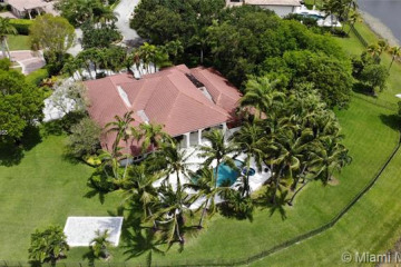Home for Sale at 3547 Derby Ln, Weston FL 33331