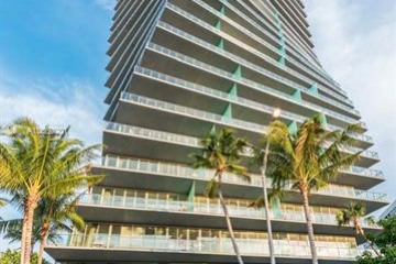 Home for Sale at 2669 S Bayshore #2001-N, Coconut Grove FL 33133