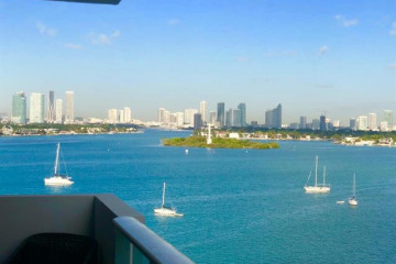 Home for Sale at 1200 West Ave #1023, Miami Beach FL 33139