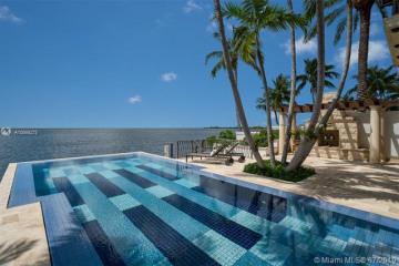 Home for Sale at 1910 S Bayshore Ln, Miami FL 33133