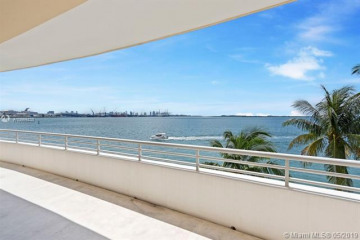 Home for Sale at 808 Brickell Key Dr #304, Miami FL 33131