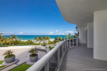 Home for Sale at 9601 Collins Ave #404, Bal Harbour FL 33154