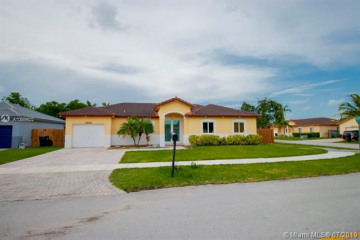 Home for Sale at 14241 SW 292nd Ter, Homestead FL 33033