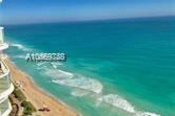 Home for Rent at 6365 Collins Ave #3802, Miami Beach FL 33141