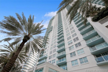 Home for Rent at 650 West Ave #1406, Miami Beach FL 33139