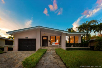 Home for Rent at 411 Savona Ave #0, Coral Gables FL 33146
