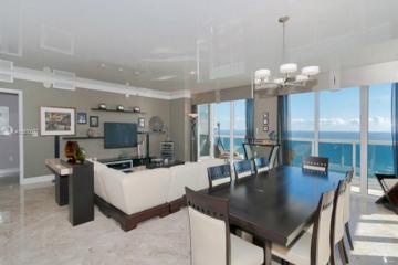 Home for Rent at 1800 S Ocean Dr #3504, Hallandale FL 33009