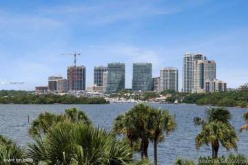 Home for Sale at 1 Grove Isle Dr #A306, Miami FL 33133
