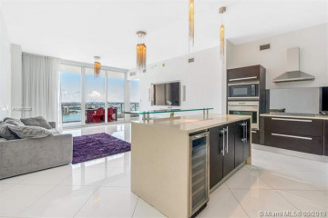 Home for Sale at 2020 N Bayshore Dr #2406, Miami FL 33137