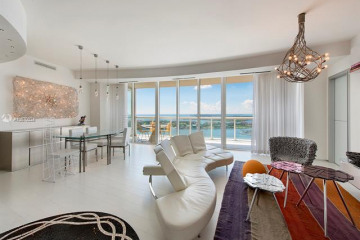 Home for Sale at 450 Alton Rd #3401, Miami Beach FL 33139