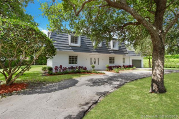 Home for Rent at 730 SW Davis Rd, Coral Gables FL 33143