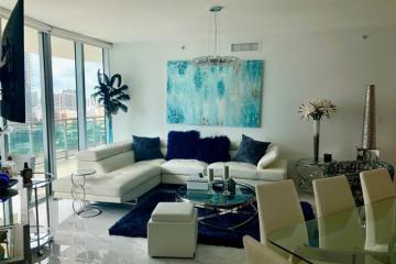 Home for Sale at 350 S Miami Ave #2102, Miami FL 33130
