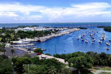 Home for Rent at 2901 S Bayshore Dr #10 A, Coconut Grove FL 33133