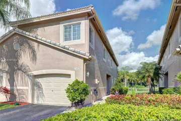 Home for Sale at 2197 Salerno Cir, Weston FL 33327