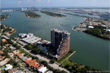 Home for Sale at 1000 Venetian Way #608, Miami FL 33139