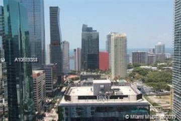 Home for Sale at 1060 Brickell #3011, Miami FL 33131