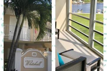 Home for Sale at 478 Tequesta Drive #213, Tequesta FL 33469
