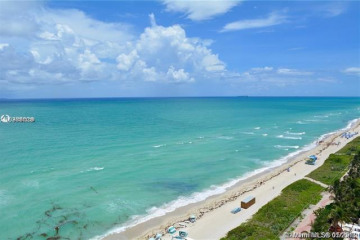 Home for Rent at 6801 Collins Ave #LPH14, Miami Beach FL 33141