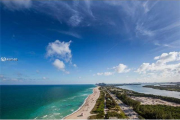 Home for Rent at 15811 Collins Ave #2302, Sunny Isles Beach FL 33160