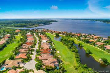 Home for Sale at 281 SW Hatteras, Palm City FL 34990