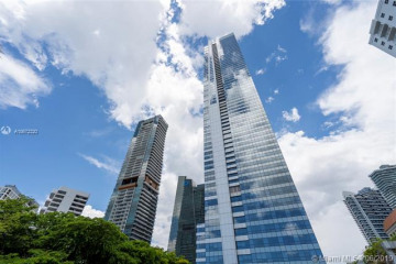 Home for Sale at 1425 Brickell Ave #46B, Miami FL 33131