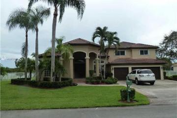 Home for Rent at 3440 Carlton Ln, Davie FL 33330