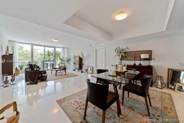Home for Sale at 2627 S Bayshore #503, Miami FL 33133