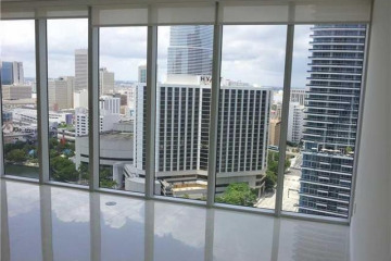 Home for Rent at 485 Brickell Ave #2504, Miami FL 33131