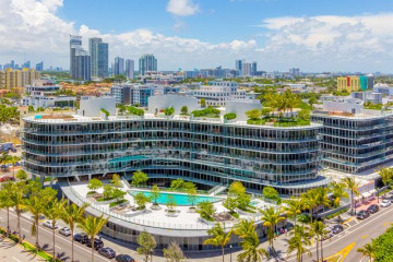 Home for Rent at 1 Collins Ave #402, Miami Beach FL 33139