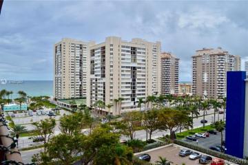 Home for Rent at 1865 S Ocean Dr #9H, Hallandale FL 33009