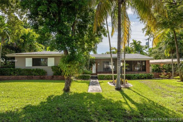 Home for Rent at 9100 SW 81st Ave, Miami FL 33156