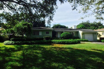 Home for Rent at 1212 Andora Ave, Coral Gables FL 33146