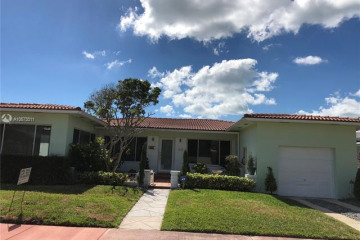 Home for Rent at 430 N Shore Dr, Miami Beach FL 33141