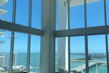 Home for Sale at 1040 Biscayne Blvd #3104, Miami FL 33132